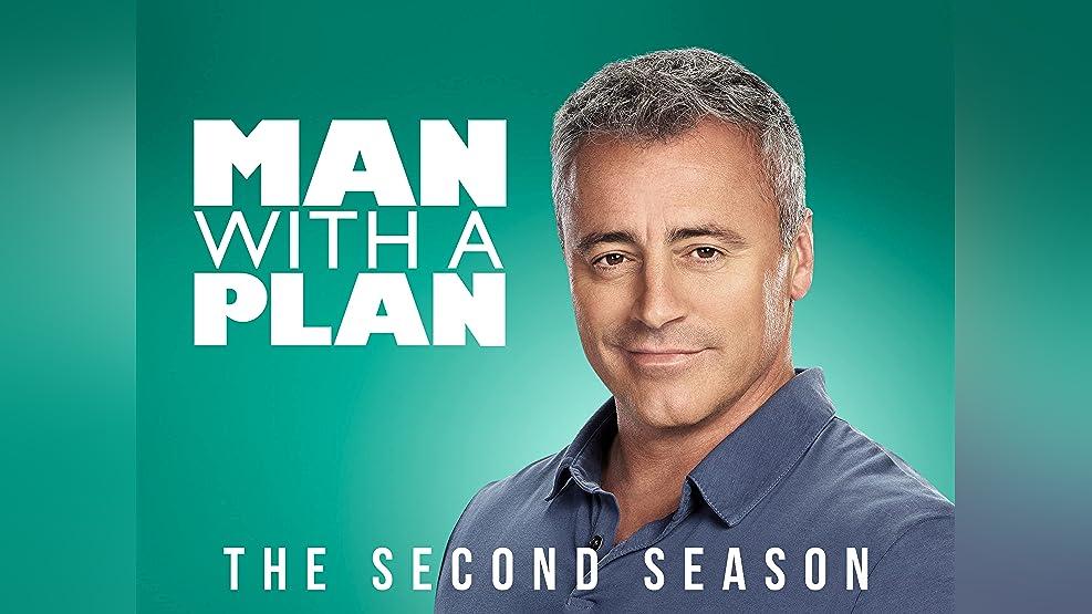 Man with a Plan - Staffel 2