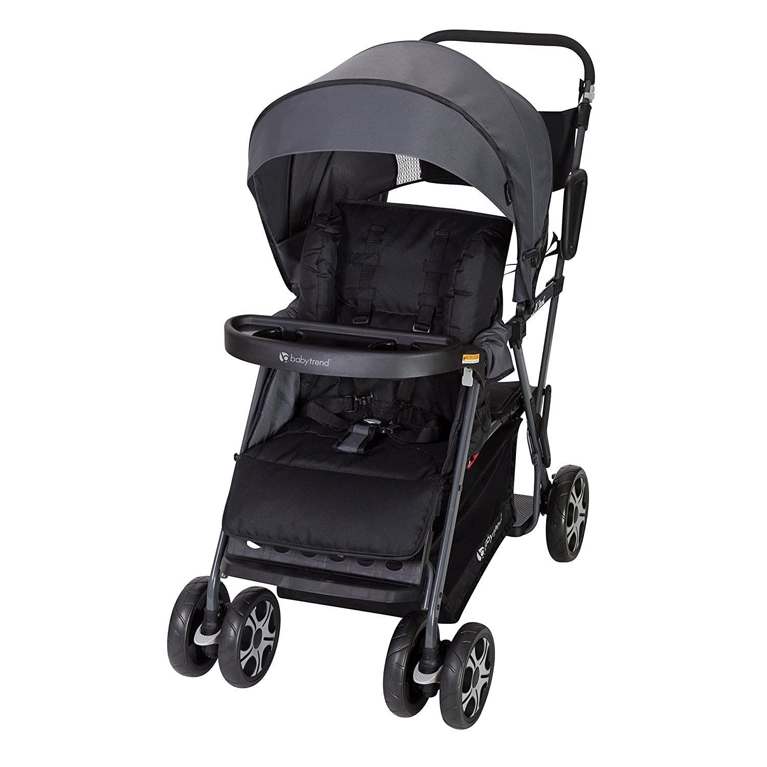 Baby Trend Sit n Stand Sport Stroller, Cambridge SS80A32A