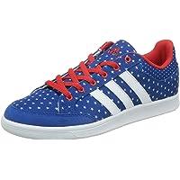 adidas 阿迪达斯 TENNIS CULTURE 女 网球鞋oracle VI STR W CVS