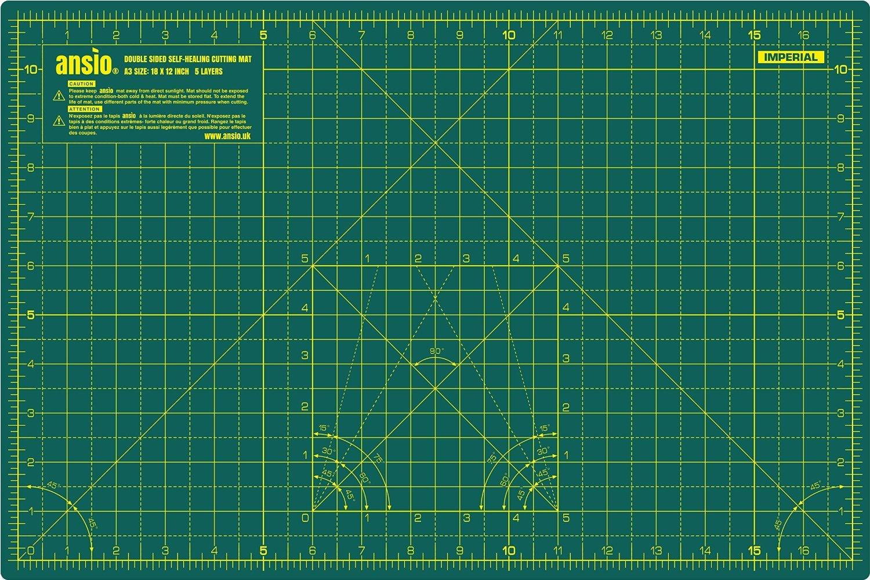 for cutting self mats the sewing mostcraft mmg quilting mat healing best