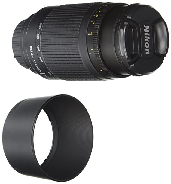 Review Nikon 70-300 mm f/4-5.6G