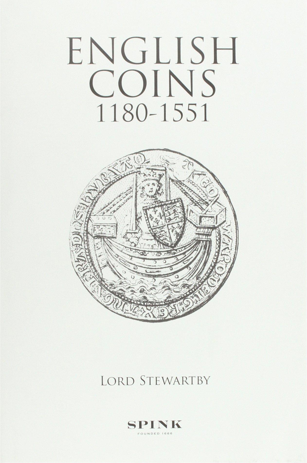 English Coins: 1180-1551