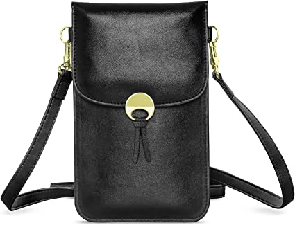 Crossbody Multi-pocket Smartphone Bag