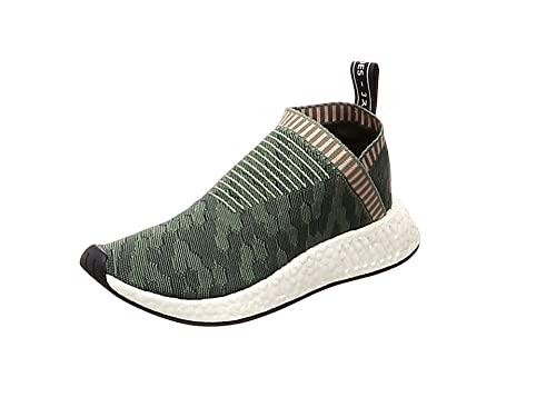 finest selection 61794 94a35 adidas NMD Cs2 PK W, Chaussures de Fitness Femme, Multicolore  Vertra Rostra, 36