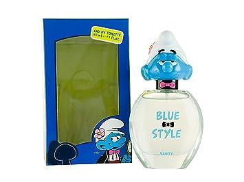 First American Brands Blue Style Vanity 50 ml Eau de Toilette Spray ...