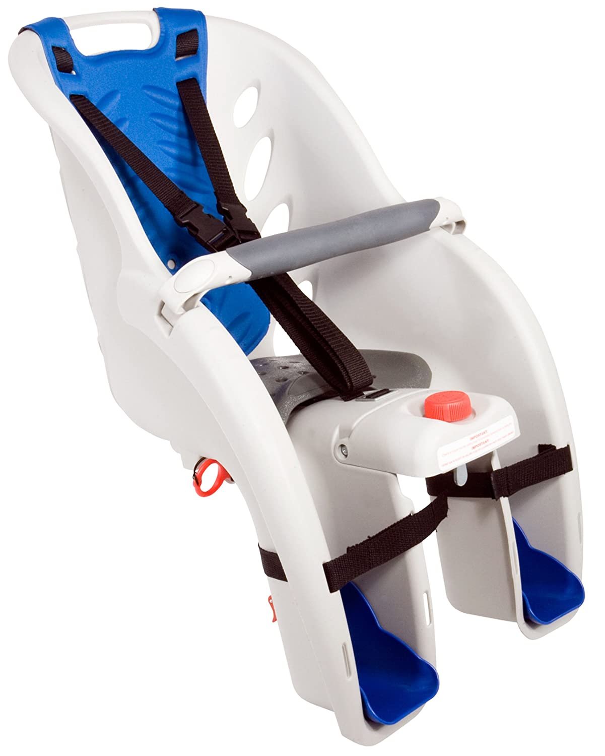 Best Bicycle Seats for Toddlers