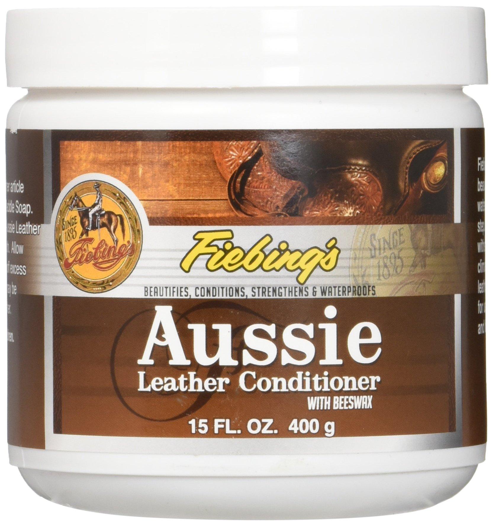 Fiebing's Aussie Leather Conditioner by Fiebing's