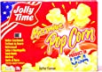Jolly Time Microwave Popcorn Butter-Licious