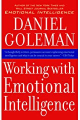 Working with Emotional Intelligence Paperback