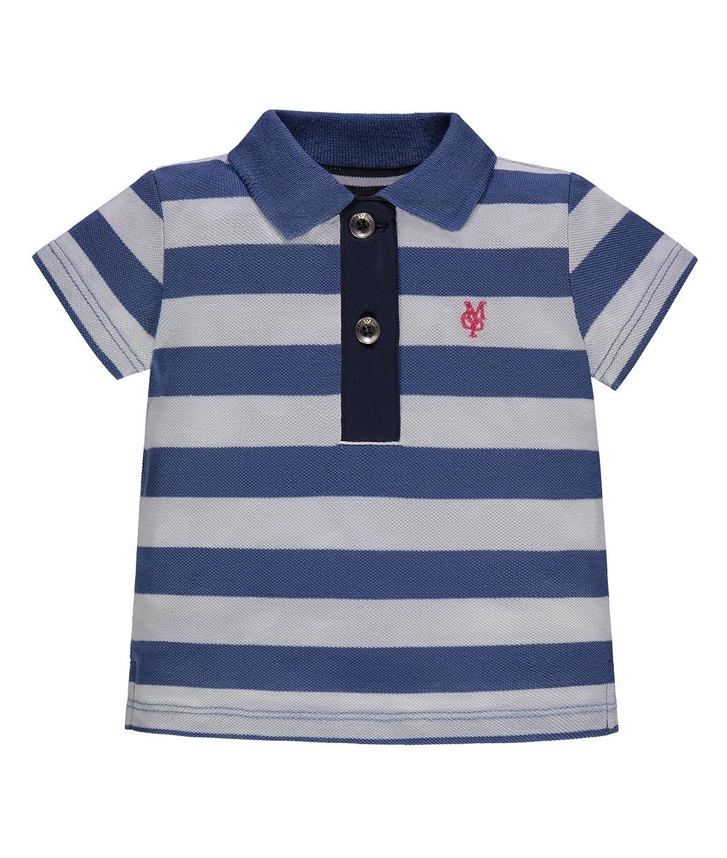 Marc OPolo Polo-Shirt 1/4 Arm, (D Stripe 0001), 18 Meses para ...