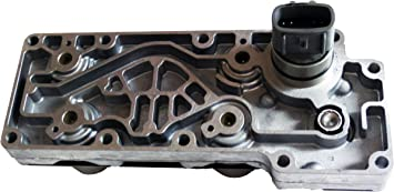 E40D E4OD SOLENOID BLOCK 95-97 FORD F150 EXCURSION EXPEDITION