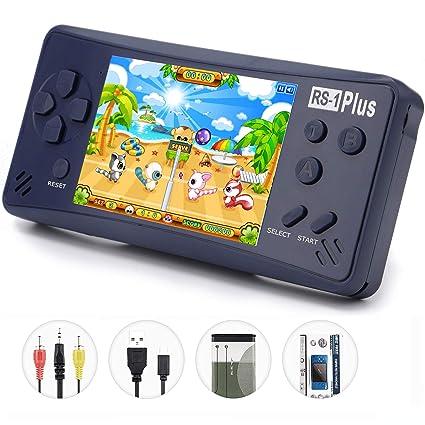 Console Jeux Portable