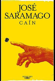 Caín (Spanish Edition)