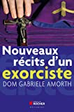 Nouveaux récits d'un exorciste