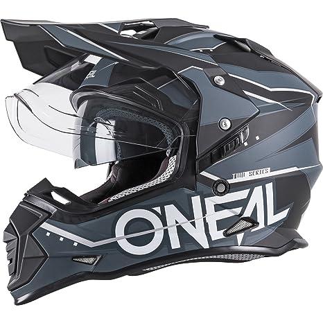 Sierra II Helmet SLINGSHOT black XL (61/62cm): Amazon.es: Deportes y aire libre