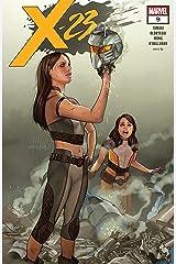 X-23 (2018-2019) #9 Kindle Edition