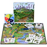 Wildcraft! An Herbal Adventure Game, a cooperative board game