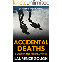 Accidental Deaths (Willows and Parker Mystery Book 5)