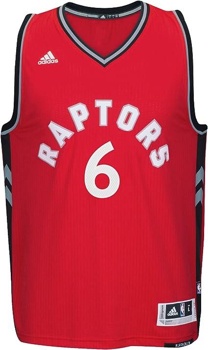 adidas AM4969 NBA International Swingman Jersey #6 Cory Joseph ...