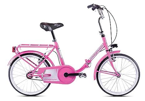 Bicicletta Magnum Pieghevole 20 Mod Graziella