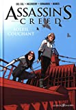 Assassin's Creed, Tome 2 : Soleil couchant