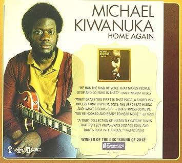 Michael Kiwanuka Home Again Amazonde Musik