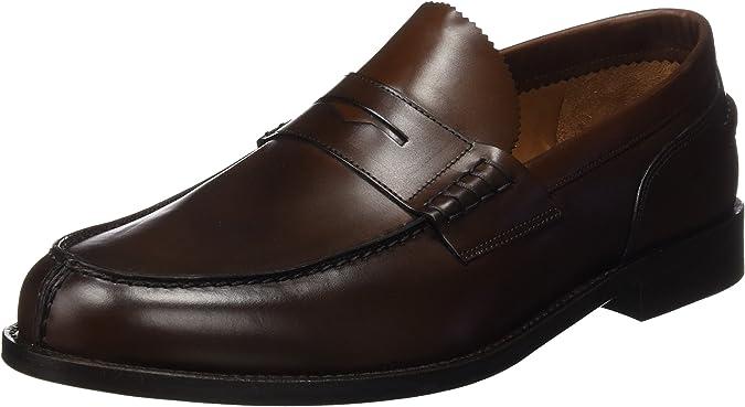 TALLA 44 EU. Lottusse L6902, Zapatos Hombre