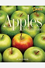 Apples for Everyone (Picture the Seasons) Paperback