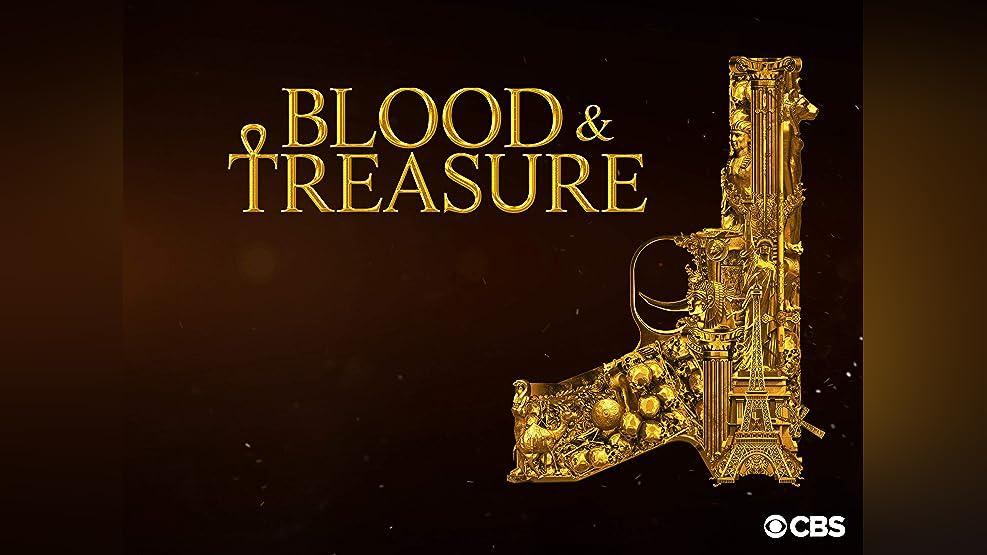 BLOOD & TREASURE - Staffel 1