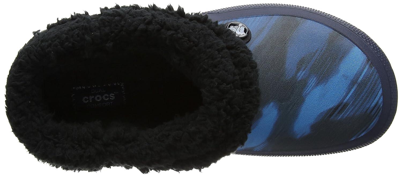 Crocs Classic Blitzen III Graphic Sabots Mixte Adulte