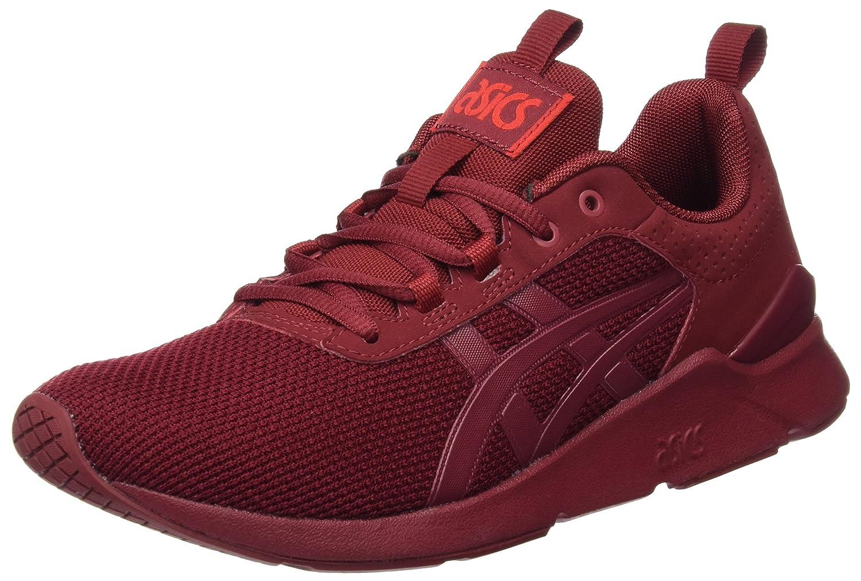 Alta qualit ASICS GEL LYTE Burgundy/Burgundy Sneaker Scarpe Sportive