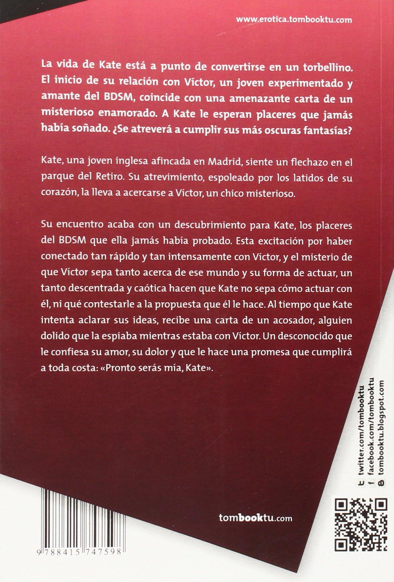 Atada a tu piel (Tombooktu Erótica): Amazon.es: Víctor ...