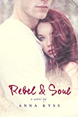 Rebel and Soul (Wander Series Book 2) Kindle Edition