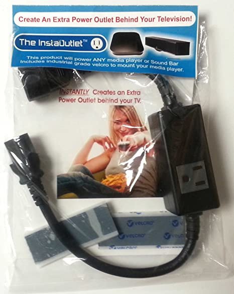 Review The InstaOutlet® for Media