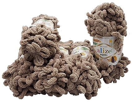 Výsledek obrázku pro puffy yarn 530