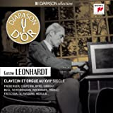 Gustav Leonhardt - la Sélection Diapason
