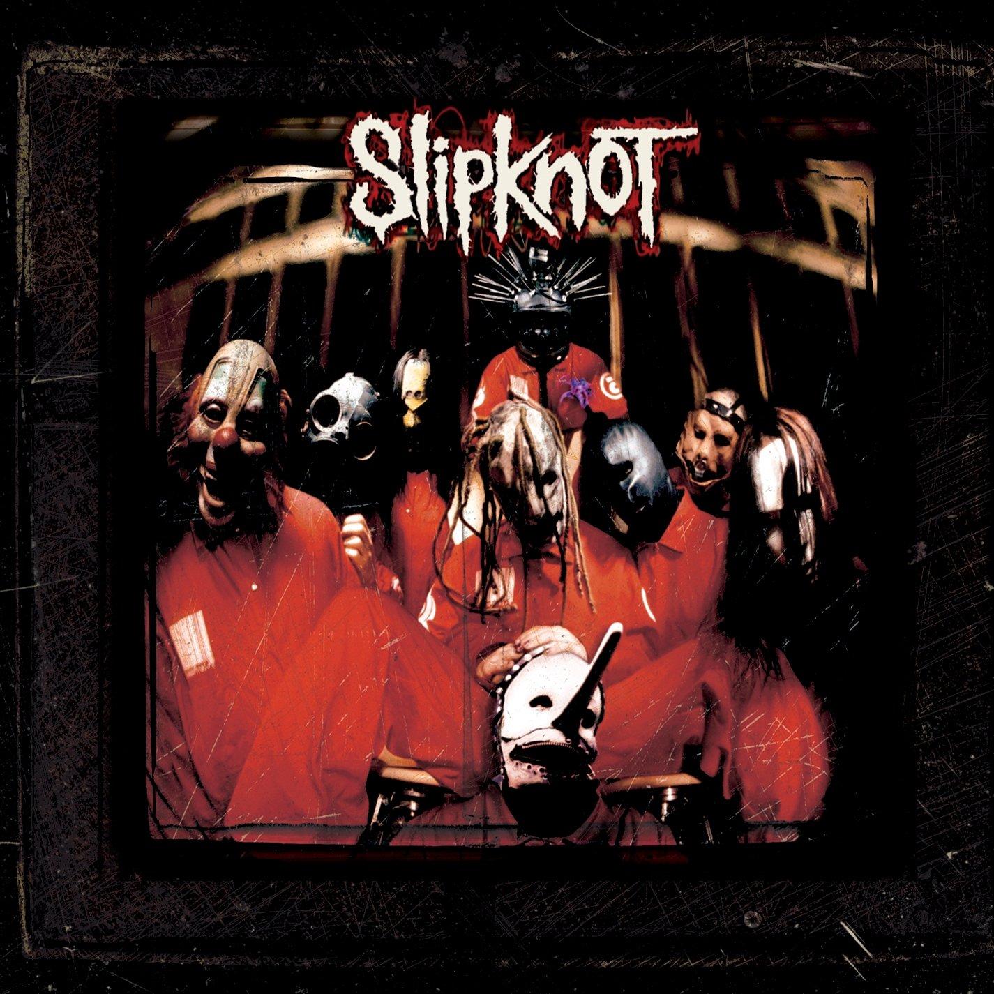 Новый альбом slipknot mp3 скачать