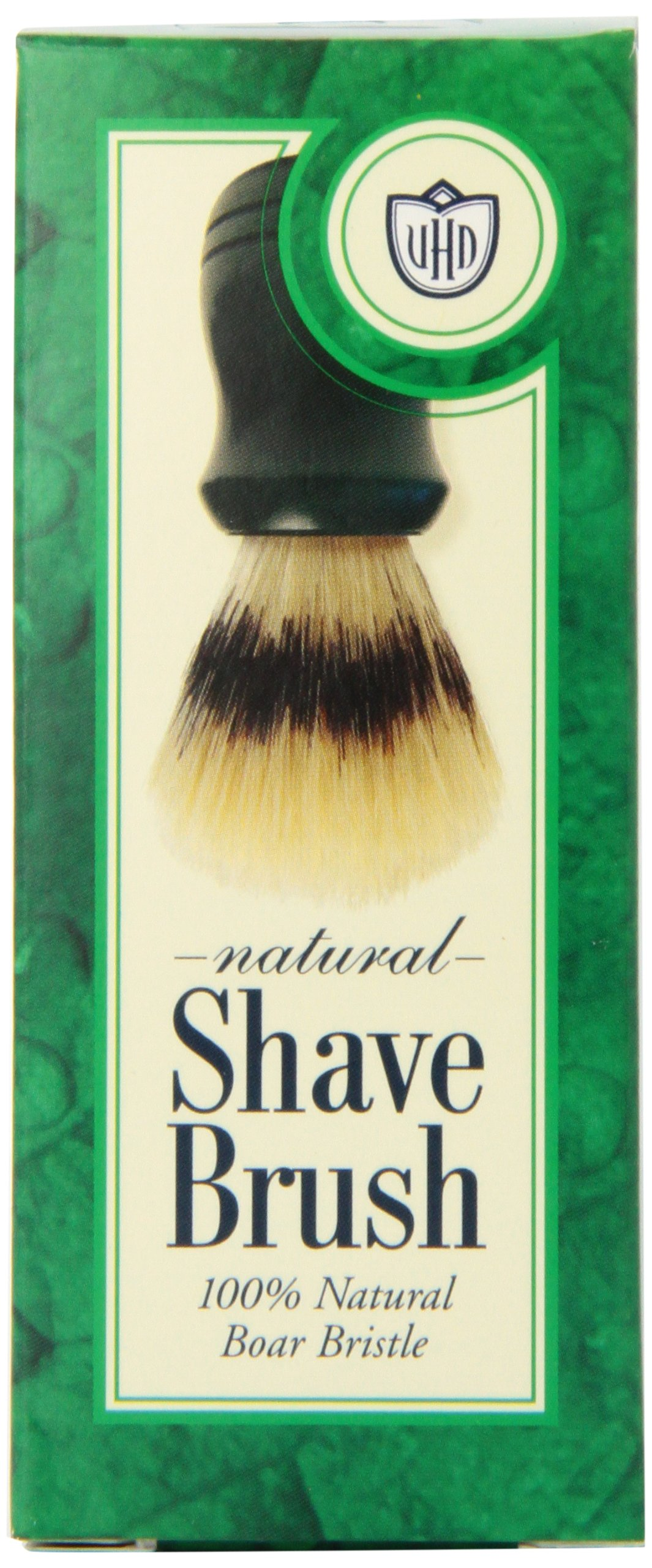 Van Der Hagen Natural Boar Shave Brush, 1 Count