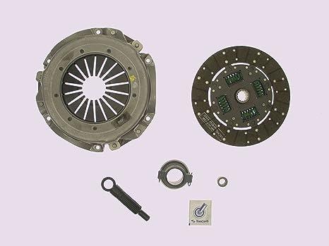 Sachs k191407 Kits de embrague, volantes y componentes