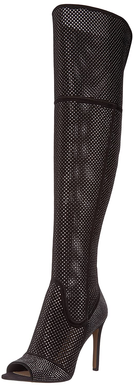 Vince Camuto Women's Kamorina Fashion Boot B072FGFKJG 8.5 B(M) US|Black