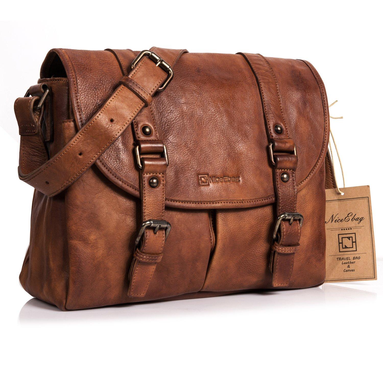 Cheap Mens Leather Messenger Bags- Fenix Toulouse Handball 9a4a8a4de1106