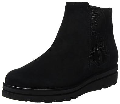 Femme Chelsea Valeria Chaussures Boots Semler et Sacs pxq8aRp0tw