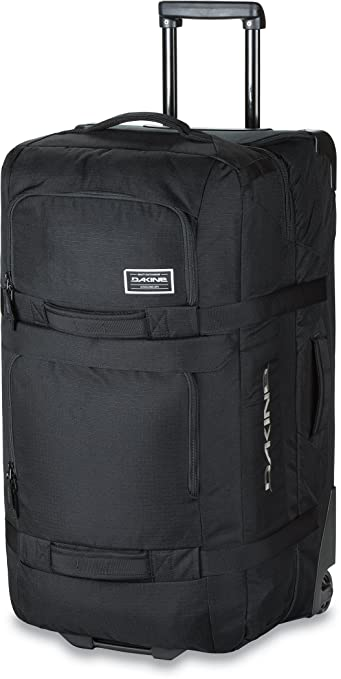 Amazon.com : Dakine - Unisex Split Roller Luggage Bag - Durable ...