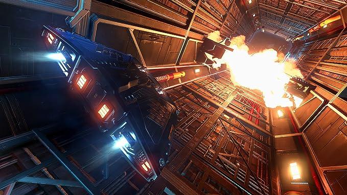 Elite Dangerous Legendary Edition - Xbox One [Importación inglesa]: Amazon.es: Videojuegos