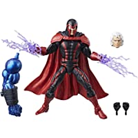 Marvel Legends Action Figure, Magneto