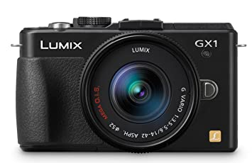 panasonic gx1 manual download