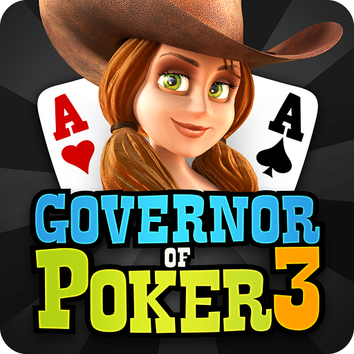 Poker holdem governor texas