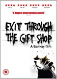 Exit Through the Gift Shop [Import anglais]