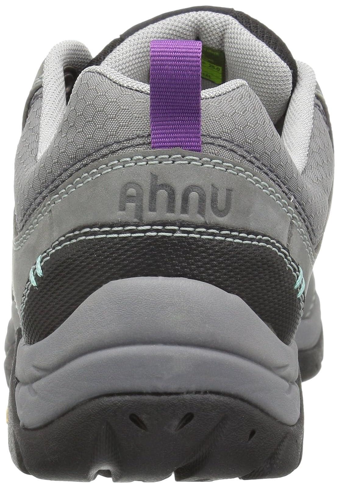 Ahnu Women's Montara II Hiking Shoe Black 6 B(M) US - 2