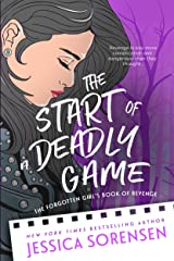 The Start of a Deadly Game (The Raven Four Book 4) Kindle Edition